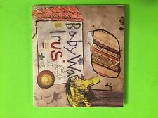 Baby Walrus Self-Titled (CD) by Baby Walrus (2008) (Promo) Slumber Party Records
