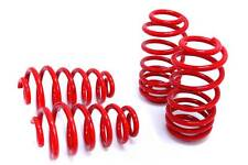 MEGAN SUSPENSION LOWERING SPRINGS FOR 02-05 AUDI A4 B6 8E 8H FWD ONLY