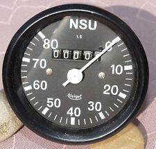 NSU-Krad, Wehrmacht,  80km/h,   Ø= 80mm, NEU