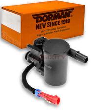 Dorman Vapor Canister Vent Solenoid for Kia Sorento 2011-2015 2.4L L4 3.5L er