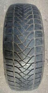 1 Winter Tyre Firestone Winterhawk M+S 195/65 R15 95T E1998
