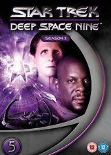 Star Trek Deep Space Nine: Series 5 (Box Set) [DVD]