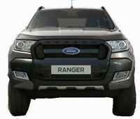Ford Ranger TINTED Bonnet Protector New Genuine 2015-2016 PX II AMEB3J16C900AE