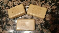 ERNO LASZLO ACTIVE PHELITYL SOAP 3 BARS SEALED NEW