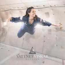 Vattner Viskar - Settler CD 2016 atmospheric post black Century Media