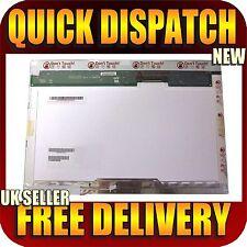 "New LTN154AT09 Laptop LCD Screen Glossy 15.4"" WXGA"