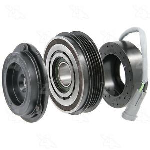 A/C Compressor Clutch-New Clutch Assembly 4 Seasons 47362
