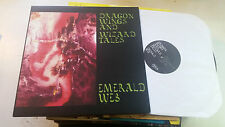 EMERALD WEB Dragon Wings and Wizard Tales '79 synth private lp prog re remaster!