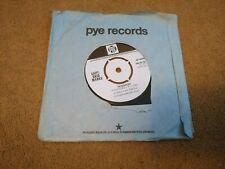 "Capt Skid Marks - Tickatoo/Thinking - Original UK 7"" Single (1972)"