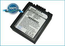 7.4V battery for Panasonic Lumix DMC-GH1, DMW-BLB13PP, Lumix DMC-G1KEB-K, Lumix
