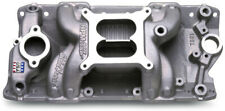 Engine Intake Manifold-Base Edelbrock 7501