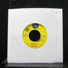 "M - Pop Muzik / M Factor 7"" Mint- SRE 49033 Vinyl 45 Sire 1979"