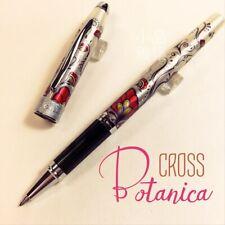 Cross Special Edition Botanica Red Hummingbird Roller Ball Pen
