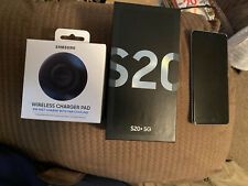 Samsung S 20+ 5g 128GB Cloud Blue