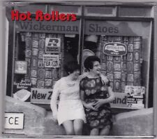 Hot Rollers - Wickerman Shoes - CD (Polydor 569 087-2 4 x Track)