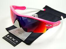 Oakley Radar Pink Lava +Red Sonnenbrille Radbrille M Frame Radar Jawbreaker M2