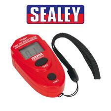 Sealey Taller Pintura Digital Tester de grueso calibre// herramienta de diagnóstico-TA091