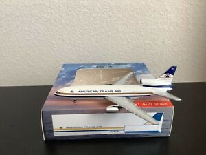 American Trans Air L-1011 1/400 Aeroclassics