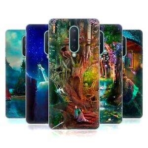 OFFICIAL AIMEE STEWART FANTASY SOFT GEL CASE FOR AMAZON ASUS ONEPLUS