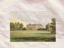 Farnham House Cavan Ireland Morris Fawcett Lydon 1880 Photo Print A4