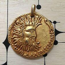 Médaille Pendentif CLUB MEDITERRANEE Omnisports Decat Paris - French Medal