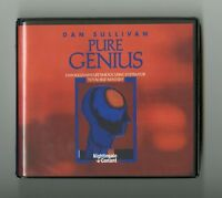 Pure Genius: Dan Sullivan - Audiobook 7CDS