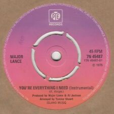 Major Lance Youre Everything I Need  PYE 7N 45487 Soul Northern Motown