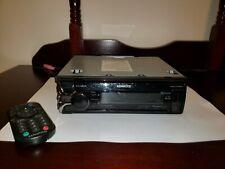 Mic Microphone Car Radio CD Player Stereos Bluetooth FOR Kenwood KDC-X599 TAO
