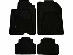 Floor Mats For 1988-1992 Daihatsu Charade 1989 1990 1991 W742VG Floor Mat