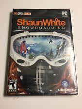Shaun White Snowboarding (PC, 2008)