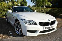 BMW Z4 2.0 18i M Sport sDrive ss 2dr