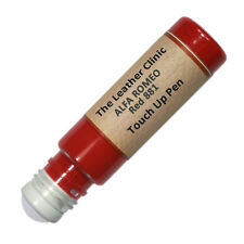 ALFA ROMEO Red 881 Car Seat Touch Up Leather Repair Pen 1995 - 1998