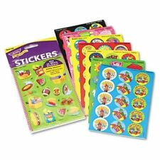 Trend Stinky Stickers T-83901 Sweet Scents Variety Pack - Assorted (T83901)