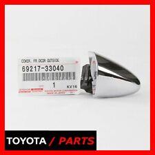FACTORY LEXUS LS600h LS460  ES350 DOOR HANDLE COVER FRONT RIGHT 6921733040 OEM