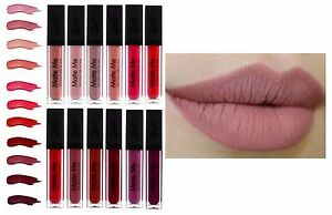 SLEEK MATTE ME Long Lasting Lipstick *Velvet On Trend Lips* NEW SHADE EDITION!!!