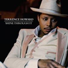 Terrence Howard - Shine Through It [New CD] Manufactured On Demand, Sony Basic 2