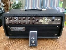 More details for mesa boogie maverick dual rectifier small box head