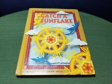 Catch A SunFlake Macmillan McGraw-Hill Hard Cover Animal Science Idea Book