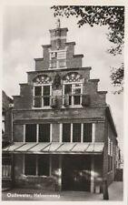 Ansichtkaart Nederland : Oudewater - Heksenwaag (boxa0305)