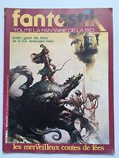 ALBUM FANTASTIK N°7 .......... EDITION ORIGINALE  1982