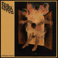 BLACK CURSE - Endless Wound DIGI, NEU
