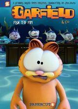 Garfield & Co. #1: Fish to Fry (Garfield Graphic N