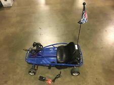 Razor Drifter Dunebuggy Go Cart Kart 9 mph Supporting 120lbs