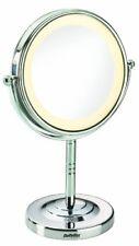 Babyliss 8435e Specchio Rotondo Luminoso e ingrandente 5x