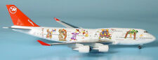Herpa Wings 1:500 Northwest Boeing 747-400 Worldplane id 504906 released 2003