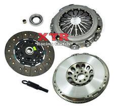 XTR HD CLUTCH PRO-KIT & CHROMOLY FLYWHEEL for 2003-2007 NISSAN 350Z INFINITI G35