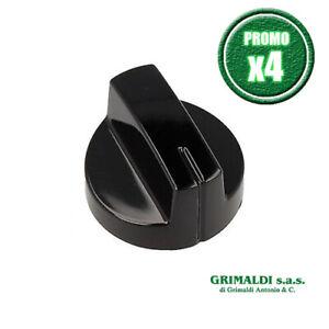 BEKO G755MK2AN g756an gt755 Cottura Fornello Forno Manopola di controllo Interruttore Genuino