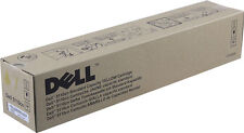 NEW GENUINE DELL 5110 5110cn YELLOW TONER CARTRIDGE GD908 CT200839