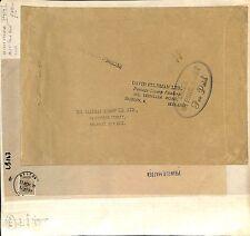 LB163 1979 GB irlandés huelga Belfast Post {samwells-cubre} Pts