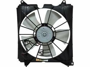 For 2013-2017 Honda Accord Auxiliary Fan Assembly 71389QB 2014 2015 2016